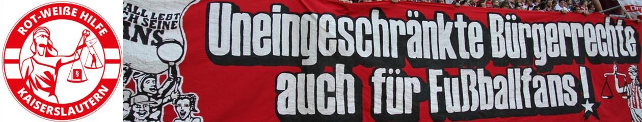 Rot-Weiße Hilfe Kaiserslautern